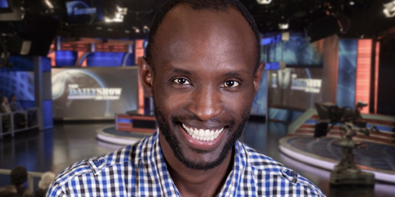 Joseph Opio, ACI Alum Featured On BBC Africa