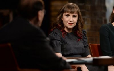 ACI Alum, Lena Dunham, on Inside the Actors Studio